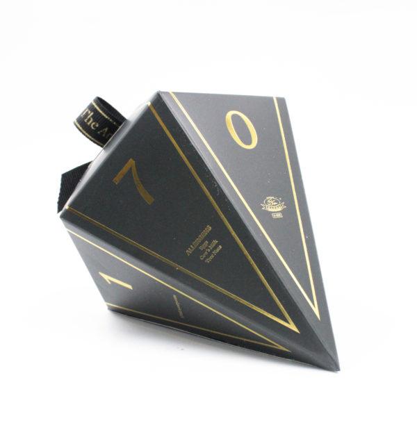 1701 Black Diamond Nougat